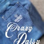 Reithose CRAZY DAISY